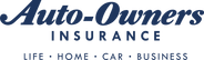 Image of Auto Owners Insurance Logo